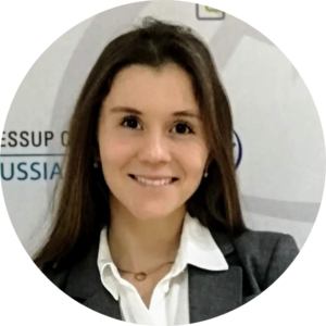 Liliia Khasanova