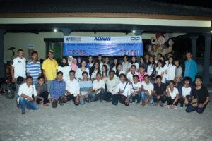 "ACWAY Nusantara ""Sunday Edutainment Service"""