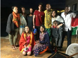 """""""Lessons from Morocco: A Global Citizen Affair"""""""
