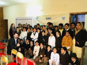 Workshop on Interfaith Harmony and Diversity
